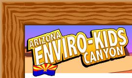 AZ Enviro Kids Canyon logo